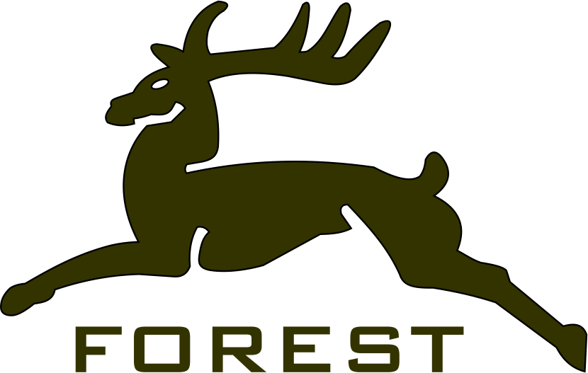 FOREST logo3